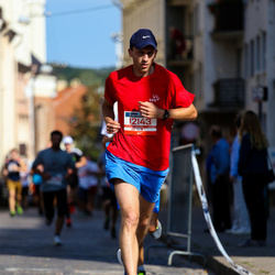 11th Danske Bank Vilnius Marathon - Gintaras Mažeika (12143)
