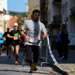 11th Danske Bank Vilnius Marathon - Arvydas Krikšciunas (20760)