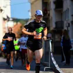 11th Danske Bank Vilnius Marathon - Gediminas Morėnas (31751)