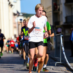11th Danske Bank Vilnius Marathon - Eduardas Survilas (21057)