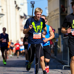 11th Danske Bank Vilnius Marathon - Mantas Žuolys (10547)