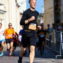 11th Danske Bank Vilnius Marathon - Simas Stankevičius (30319)