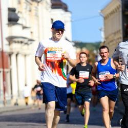 11th Danske Bank Vilnius Marathon - Dainius Dzindzalieta (11211)