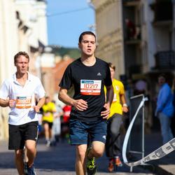 11th Danske Bank Vilnius Marathon - Andrius Naprušis (10217)