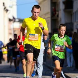 11th Danske Bank Vilnius Marathon - Algimantas Radziunas (30488)