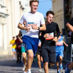 11th Danske Bank Vilnius Marathon - Lukas Valatka (20486)