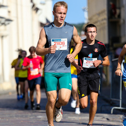 11th Danske Bank Vilnius Marathon - Pavel Novicki (21106)