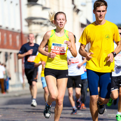 11th Danske Bank Vilnius Marathon - Ruta Juskeviciute (11780)