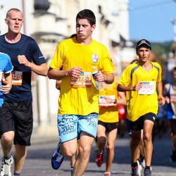 11th Danske Bank Vilnius Marathon - Tomas Zalatoris (30780)