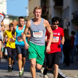11th Danske Bank Vilnius Marathon - Simas Gradeckas (20017)
