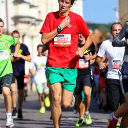 11th Danske Bank Vilnius Marathon - Rapolas Saulius (12137)
