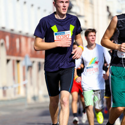 11th Danske Bank Vilnius Marathon - Žygimantas Jasinskas (10387)