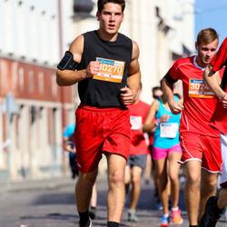 11th Danske Bank Vilnius Marathon - Adomas Klimantavičius (30270)