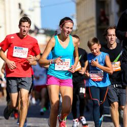 11th Danske Bank Vilnius Marathon - Lina Kulyte (21232)