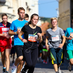 11th Danske Bank Vilnius Marathon - Olga Afanasjeva (11346)