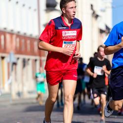 11th Danske Bank Vilnius Marathon - Gediminas Dragašius (12238)