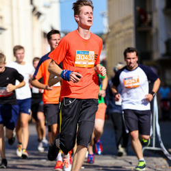 11th Danske Bank Vilnius Marathon - Mantas Vilniškis (30430)