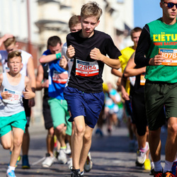 11th Danske Bank Vilnius Marathon - Edvin Podlevskij (12504)