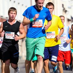 11th Danske Bank Vilnius Marathon - Albertas Skirpstas (10935)