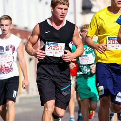 11th Danske Bank Vilnius Marathon - Herkus Gaidanis (21252)