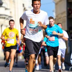 11th Danske Bank Vilnius Marathon - Eimantas Valeiša (20240)