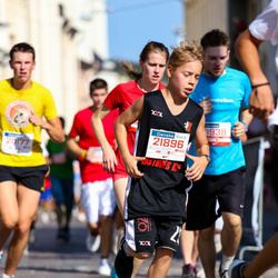 11th Danske Bank Vilnius Marathon - Teodoras Kasteckas (21896)