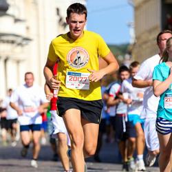 11th Danske Bank Vilnius Marathon - Simonas Dambrauskas (20177)
