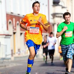 11th Danske Bank Vilnius Marathon - Tautvydas Marušauskas (12820)