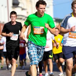 11th Danske Bank Vilnius Marathon - Vilmantas Gėgžna (31390)