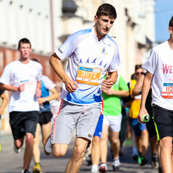 11th Danske Bank Vilnius Marathon - Bronislovas Liūnas (31172)