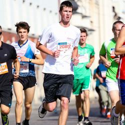 11th Danske Bank Vilnius Marathon - Domas Cesnulaitis (20812)