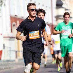 11th Danske Bank Vilnius Marathon - Deividas Radžiūnas (31641)