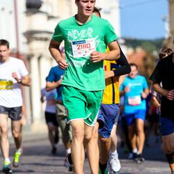 11th Danske Bank Vilnius Marathon - Tomaš Grablevski (21110)