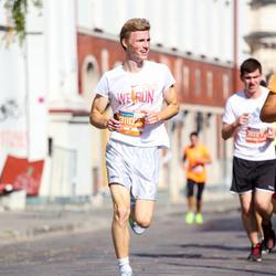 11th Danske Bank Vilnius Marathon - Robertas Petrikas (31102)