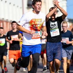 11th Danske Bank Vilnius Marathon - Aidas Knistautas (11213)