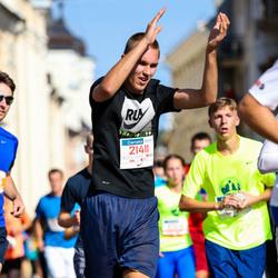 11th Danske Bank Vilnius Marathon - Saulius Andrušanecas (21411)