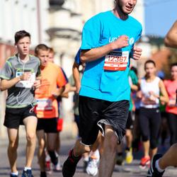 11th Danske Bank Vilnius Marathon - Romas Tamoševicius (12367)