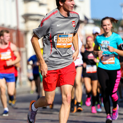 11th Danske Bank Vilnius Marathon - Carlos Higuero (30358)