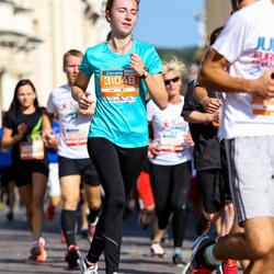 11th Danske Bank Vilnius Marathon - Milda Kaušpėdaitė (31046)