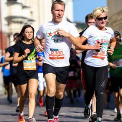 11th Danske Bank Vilnius Marathon - Mindaugas Figurinas (12380)