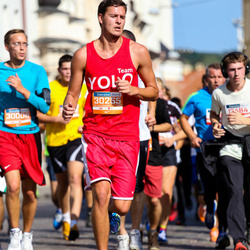 11th Danske Bank Vilnius Marathon - Paulius Švedkauskas (30255)