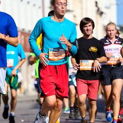 11th Danske Bank Vilnius Marathon - Kasparas Kregdžė (30008)