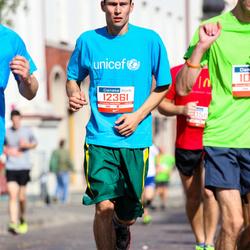 11th Danske Bank Vilnius Marathon - Mindaugas Karoblis (12361)