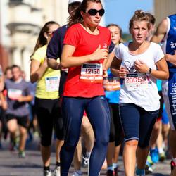 11th Danske Bank Vilnius Marathon - Vaida Jukneviciute (12130)