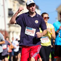11th Danske Bank Vilnius Marathon - Ignotas Ragas (20130)