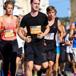 11th Danske Bank Vilnius Marathon - Deividas Paulauskas (31454)