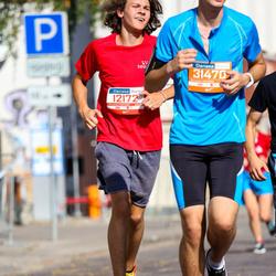 11th Danske Bank Vilnius Marathon - Martynas Puzas (12172)
