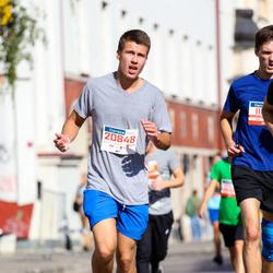 11th Danske Bank Vilnius Marathon - Karolis Pašilis (20848)