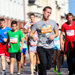 11th Danske Bank Vilnius Marathon - Ričardas Būrė (31621)