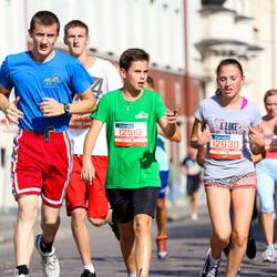 11th Danske Bank Vilnius Marathon - Robertas Rastenis (12519)